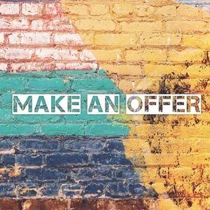 Tops - Make an Offer